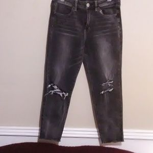 American Eagle Outfitters Jeans - **SALE**  American Eagle Outfitters Distress Jeans